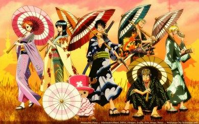Download One Piece Wallpaper Luffy Wallpaper Getwalls Io