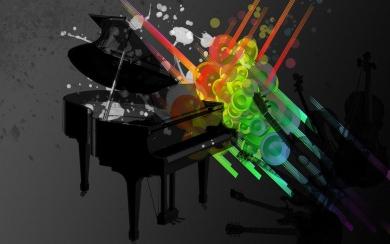Download Piano Wallpaper Pinterest Wallpaper Getwalls Io