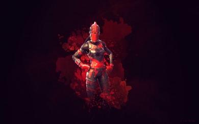 Download Red Knight Fortnite Wallpaper Wallpaper Getwalls Io