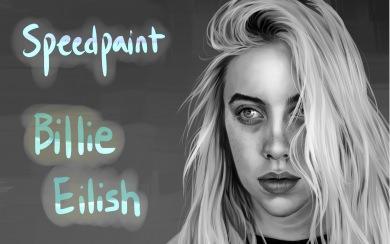 Download Billie Eilish Wallpaper Cartoon Wallpaper Getwalls Io