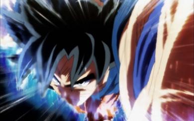 Download Goku Ultra Instinct Wallpaper Iphone Wallpaper Getwalls Io