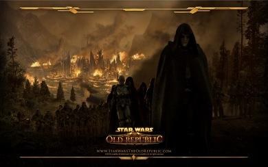 Download Star Wars Old Republic Knights Fallen Empire Wallpaper Wallpaper Getwalls Io