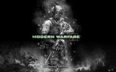 Download Wallpapers From Call Of Duty Modern Warfare Wallpaper