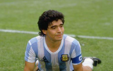 Download Diego Maradona Wallpaper Wallpaper Getwalls Io