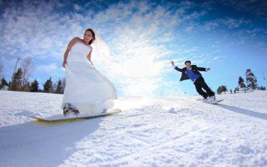 Download Snowboarding Wallpaper 2560x1440 Wallpaper Getwalls Io