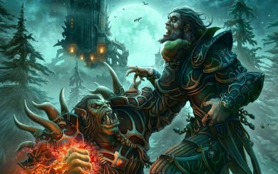 Download World Warcraft Wallpaper Background Wallpaper Getwalls Io