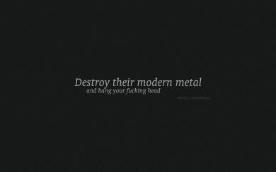 Download Heavy Metal Wallpaper Wallpaper Getwalls Io