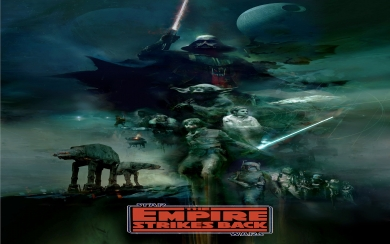 Download The Empire Strikes Back Hd 1920x1080 2020 6k For Mobile Ipad Download Wallpaper Getwalls Io